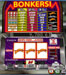 Uptown Aces featuring the video-Slots Bonkers with a maximum payout of 1,200x