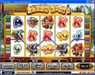 Casino Lucky Win featuring the Video Slots Bonus Bears with a maximum payout of $250,000