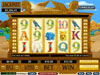 Uptown Aces featuring the video-Slots Boy King's Treasure with a maximum payout of 50,000