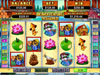 Cool Cat featuring the video-Slots Builder Beaver with a maximum payout of 50,000