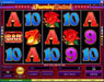 Strike it Lucky featuring the Video Slots Burning Desire with a maximum payout of $900,000