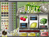 Gibson featuring the Video Slots Bust-A-Vault with a maximum payout of