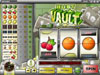 Vegas2Web featuring the Video Slots Bust-A-Vault with a maximum payout of $60.000