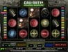 Casino Superlines featuring the Video Slots Call of Duty 4 with a maximum payout of 100,000.