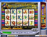 William Hill Casino Club featuring the video-Slots Captain's Treasure with a maximum payout of $10,000