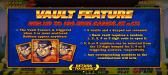Slotastic featuring the Video Slots Cash Bandits 2 with a maximum payout of $12,500