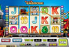 Miami Club featuring the Video Slots Cash Caboose with a maximum payout of 50,000x