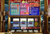 Liberty Slots featuring the Video Slots Cash Grab with a maximum payout of $24,000