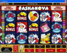 Platinum Play featuring the Video Slots Cashanova with a maximum payout of $375,000