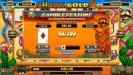 Play Hippo featuring the Video Slots Chilli Gold x2 with a maximum payout of $10,000
