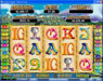 Mighty Slots featuring the Video Slots Coat of Arms with a maximum payout of 10000x