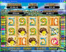 Sloto Cash featuring the Video Slots Coat of Arms with a maximum payout of $250,000