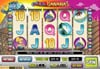 Liberty Slots featuring the Video Slots Cool Bananas with a maximum payout of 50,000x