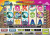 Miami Club featuring the Video Slots Cool Bananas with a maximum payout of 50,000x