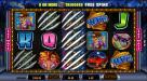 Crazy vegas featuring the Video Slots Cool Wolf with a maximum payout of $5,000