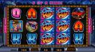 Rizk featuring the Video Slots Cool Wolf with a maximum payout of $525,000