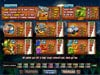 Saturn featuring the video-Slots Coyote Cash with a maximum payout of 50,000