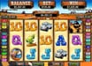 Uptown Aces featuring the video-Slots Coyote Cash with a maximum payout of 50,000