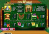 Miami Club featuring the Video Slots Coty of Gold with a maximum payout of $60,000