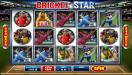 Blackjack Ballroom featuring the Video Slots Cricket Star with a maximum payout of $105,000