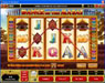 GeoBet featuring the Video Slots Dance of the Masai with a maximum payout of $5,000