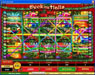 Vbet Casino featuring the Video Slots Deck the Halls with a maximum payout of $1,200,000