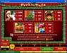 Quatro featuring the Video Slots Deck the Halls with a maximum payout of $1,200,000