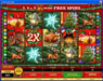 Nostalgia Casino featuring the Video Slots Deck the Halls with a maximum payout of $1,200,000