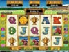 Slots Inferno featuring the Video Slots Derby Dollars with a maximum payout of $200,000