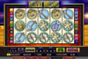 Intercasino featuring the Video Slots Desert Dreams with a maximum payout of 4,000x