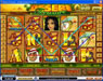 Joyland Casino featuring the Video Slots Desert Treasure with a maximum payout of Jackpot
