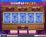 Rey8 featuring the Video Slots Diamond Valley Pro with a maximum payout of $200,000