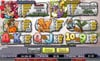 Bonanza featuring the Video Slots Dino Delight with a maximum payout of 25,000x