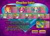 Lucky Bets featuring the Video Slots Doctor Love with a maximum payout of 5,000x