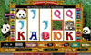 Euro Slots featuring the Video Slots Double Panda with a maximum payout of 10,000x