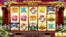 Deuce Club featuring the Video Slots Dragon Palace with a maximum payout of $4,000