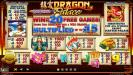 Play Hippo featuring the Video Slots Dragon Palace with a maximum payout of $4,000
