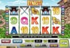 Liberty Slots featuring the Video Slots Dynasty with a maximum payout of 50,000x