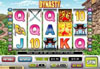 Miami Club featuring the Video Slots Dynasty with a maximum payout of 50,000x