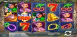 Vbet Casino featuring the Video Slots Electric SAM with a maximum payout of $200,000