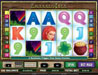 Orientxpress featuring the Video Slots Emerald Isle with a maximum payout of $12,000