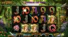 Slots of Vegas featuring the Video Slots Enchanted garden II with a maximum payout of $12,500