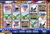 Liberty Slots featuring the Video Slots Evil Knievel with a maximum payout of 200,000x