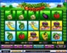 Joyland Casino featuring the Video Slots Farmer's Market with a maximum payout of 5,000x