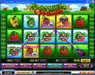 Circus Casino featuring the video-Slots Farmer's Market with a maximum payout of $250,000