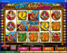 Go Wild featuring the Video Slots Fat Lady Sings with a maximum payout of $7,500