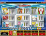 Casino Luck featuring the Video Slots Fearless Frederick with a maximum payout of $14,000