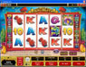 EU Casino featuring the Video Slots Fighting Fish with a maximum payout of $12,500