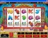Blackjack Ballroom featuring the Video Slots Fighting Fish with a maximum payout of 12,500x