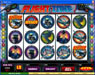 Lucky 247 featuring the Video Slots Flight Zone with a maximum payout of $4,000